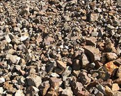 铅锌矿shi